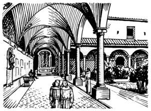 KloosterDag